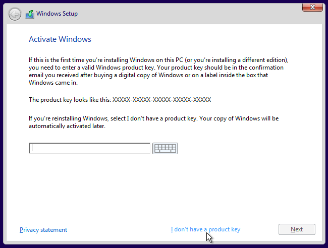you-dont-need-a-product-key-to-install-and-use-windows-10-2