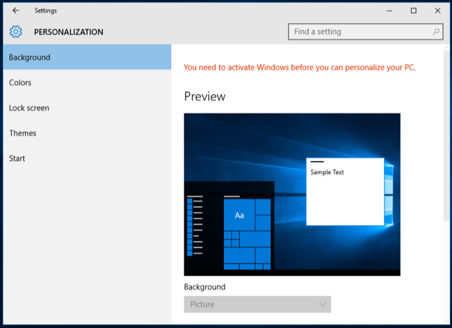 you-dont-need-a-product-key-to-install-and-use-windows-10-4